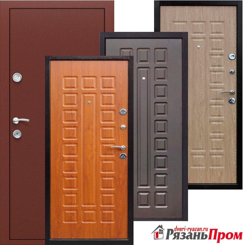купить оптом дешевые двери металлические
