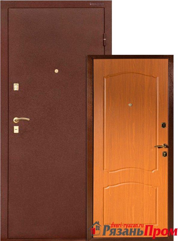 двери тамбурные металлические дешево в электростали