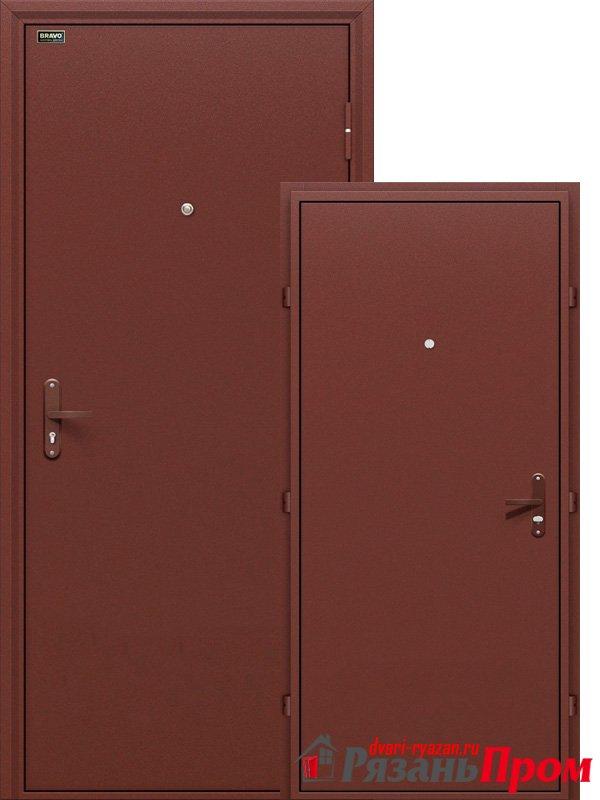 дешевые входные двери с порошковой окраской цены