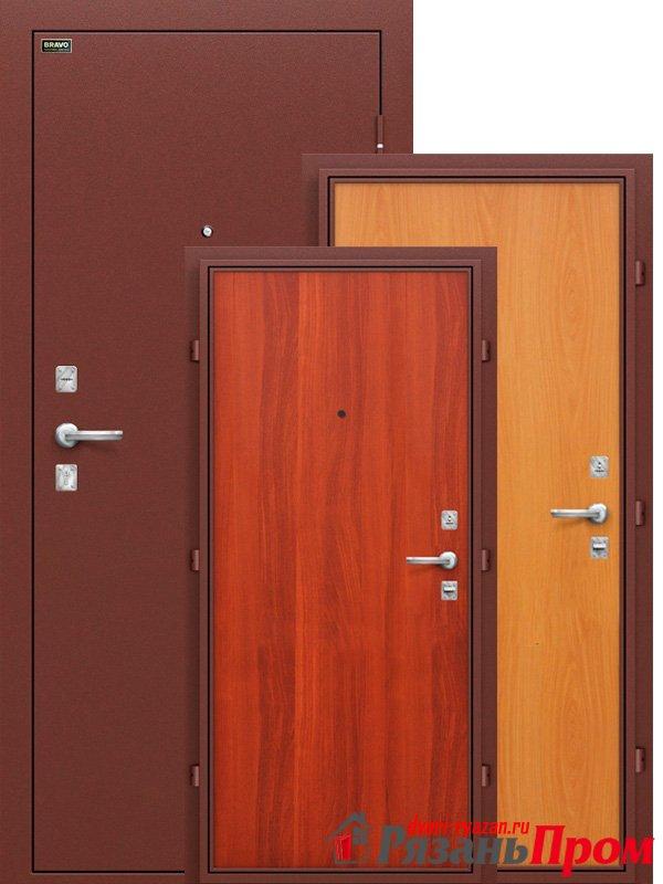 дешевая но качественная входная дверь