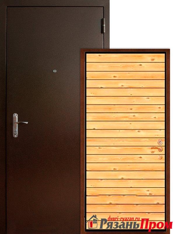 купить металлическую белую входную дверь в можайске