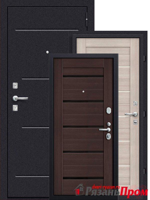 лучшие стальные двери оптом